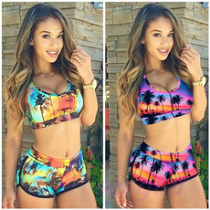 bathing suit, Fashion, bikini set, Suits