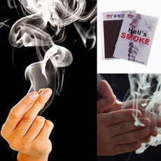 Funny, Magic, mythical, fingerssmoke