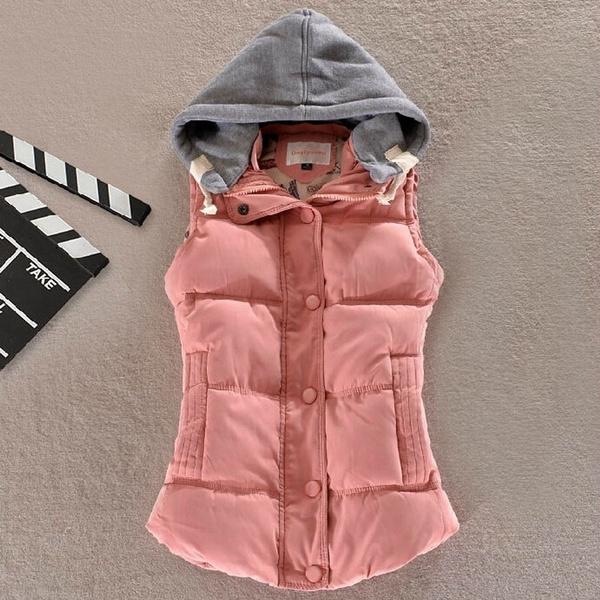 Vest, Fashion, Women's Fashion, Jacket
