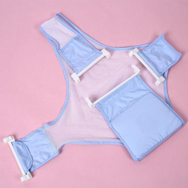Wish | Home Newborn Infant Baby Bath Adjustable Antiskid For Bathtub ...