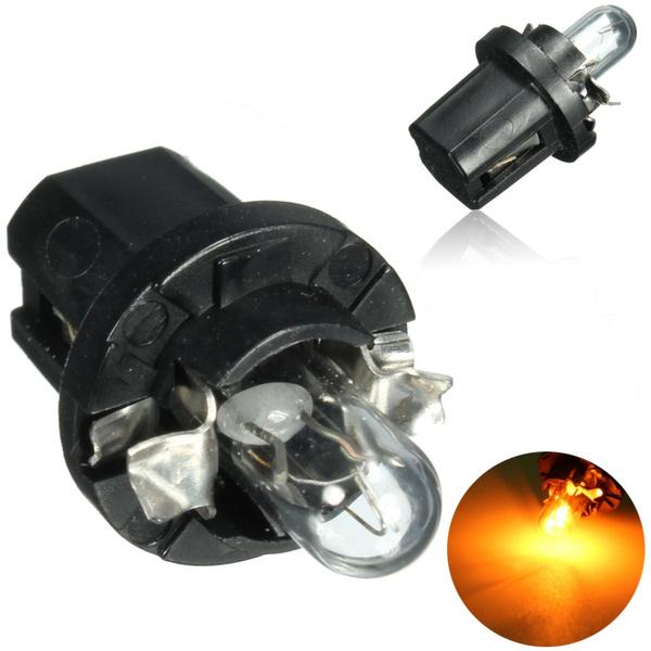 Dashboard Dash Speedo Cluster Bulb Holder For Citroen Xsara Picasso 611256  Amber