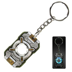 Toy, Key Chain, lights, replica
