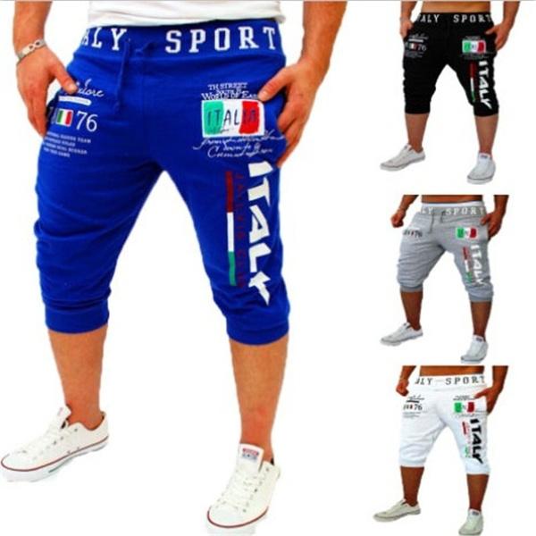 Summer, cottonshort, Shorts, Men Shorts