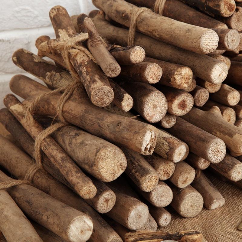 Bois flottant bois naturel arbre tronc branche bocal for Achat branche bois