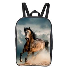 horse, children backpacks, Kids' Backpacks, mochilainfantile