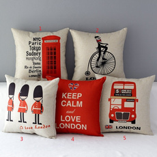 londonpillowcase, art, soldierpillowcase, unicyclepillowcase