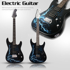 Guitars, Musical Instruments, Electric, guitarbody