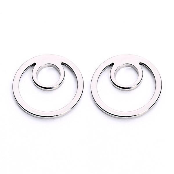 Steel, Jewelry, metalstampingblank, Bracelet