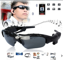 Wireless Bluetooth Wireless Bluetooth V4.1 Sunglasses Headset Headphones