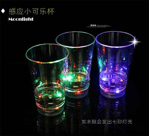 Laser shows RGB light 5V Fabulous Starry Projector DIY Star Projector Moon  Lamp Kids Cup