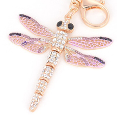 dragon fly, keyholder, Fashion, Key Chain