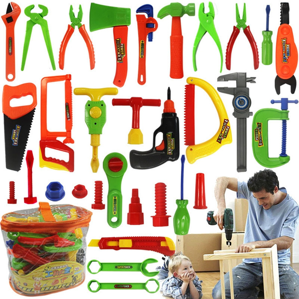 Educational, Toy, pretendtoolstoy, toytool