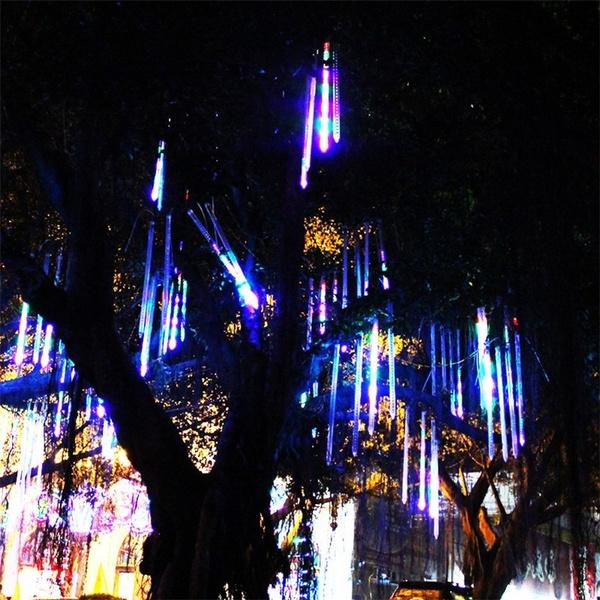 19 14 - Meteor Christmas Lights