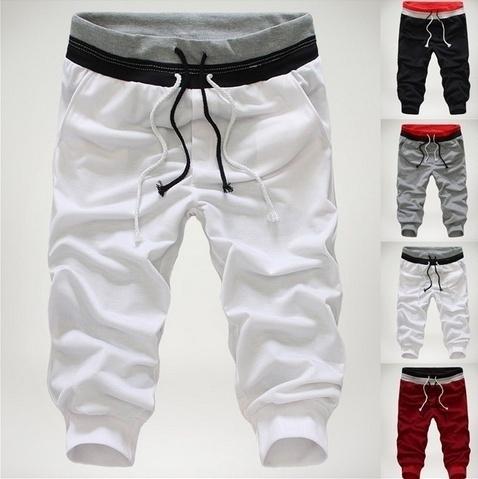 Outdoor, Casual pants, Short pants, Casual