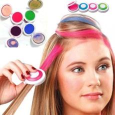 hairchalk, hair, Fashion, Christmas