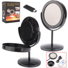 Makeup Mirrors, Spy, Makeup, Remote Controls