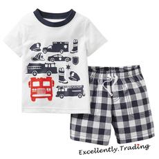 Summer, Shorts, Gifts, Cars