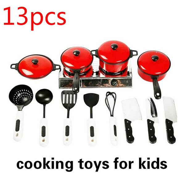 Kitchen & Dining, childcookingtoy, Food, house