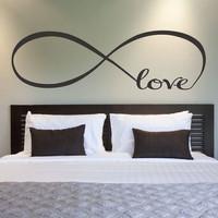 Love Wall Sticker Home Art Decor