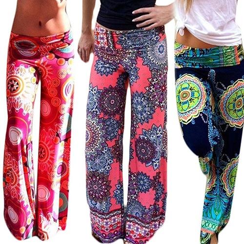 Summer, Fashion, Waist, Casual pants