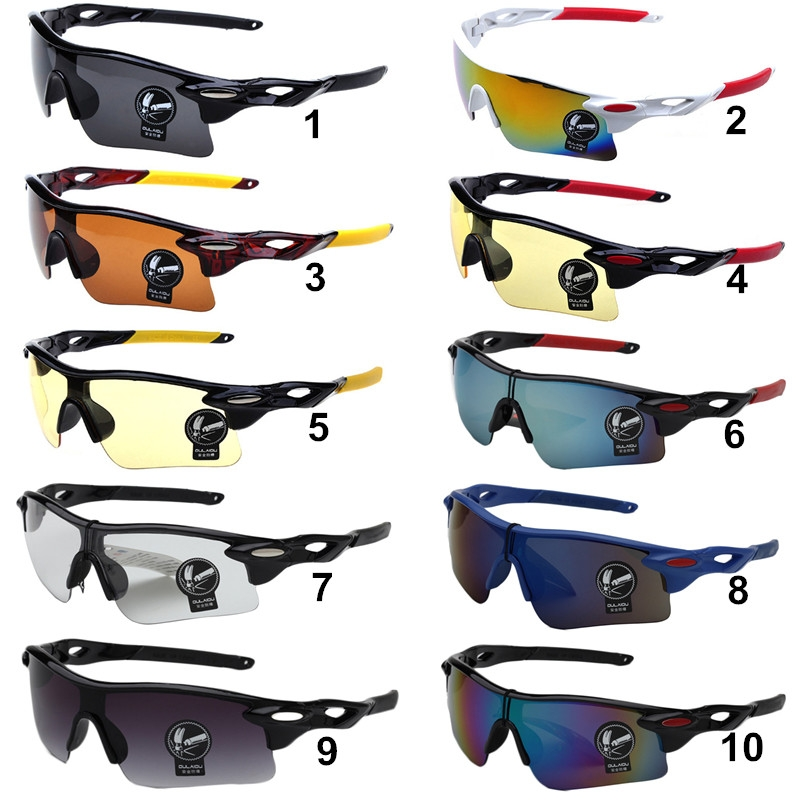 1bb8c5e838c0 Lens Height 44mm .Nose Bridge Width 20mm .Leg Length 125mm .Frame Whole  Width 147mm .Packing OPP Bag Pacakge Content  1 x Outdoor Sunglasses