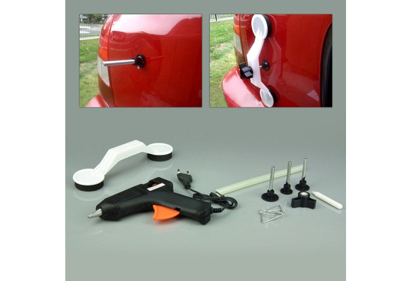 High Quality Car Damage Dent Easy Repair Removal Tool Kit
