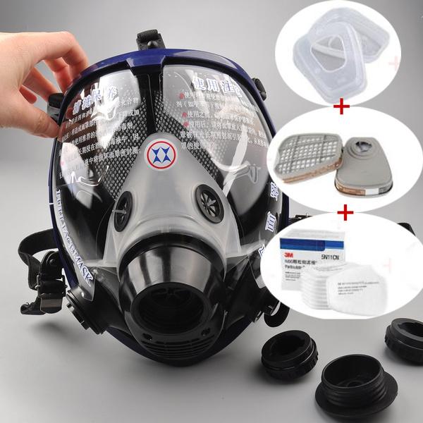 anti virus full face mask