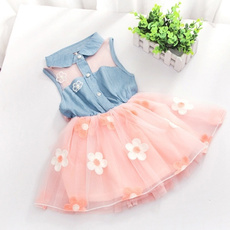 Lace, Dress, girl dress, Women's Fashion