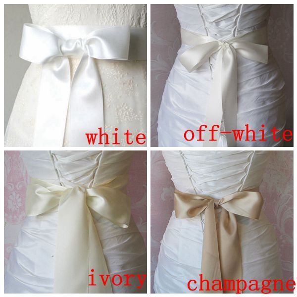 Wish | Wedding Gown Sash Belts,Bridal Sash Belt, Crystal Rhinstone ...