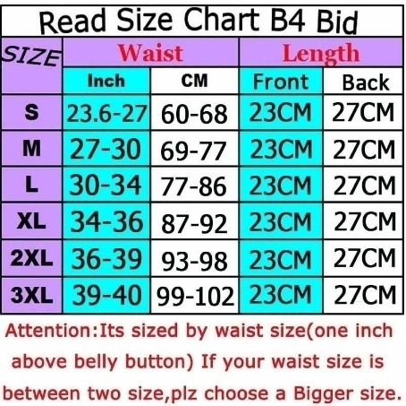 Hot Thermo Sweat Neoprene Body Shaper Slimming Belt Waist Trainer Cincher Girdle Tummy Control Corset For Sport Running Weight Loss Fat Burning Fitness Women & Men