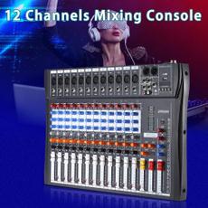 recordingconsole, usbmixer, compactmixer, Console