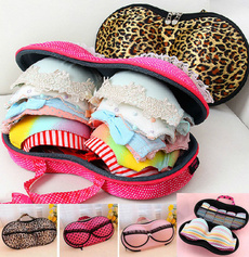 Travel Bra Receive Bag Underwear Package Covered Bags Portable 3 Hot Colors