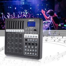 Musical Instruments, dawcontroller, usbmidipad, lcdmidicontroller