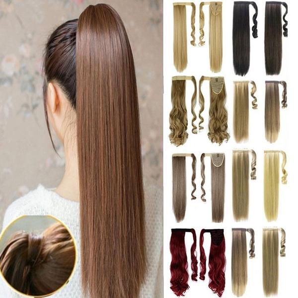 Wish ponytail hair extension with clip pmusecretfo Choice Image
