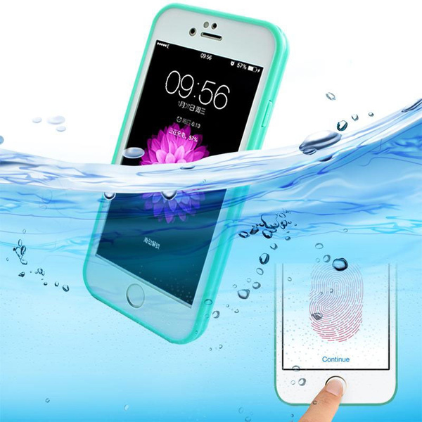 Shockproof Waterproof Cover For iPhone 6 Plus Case 6S Plus