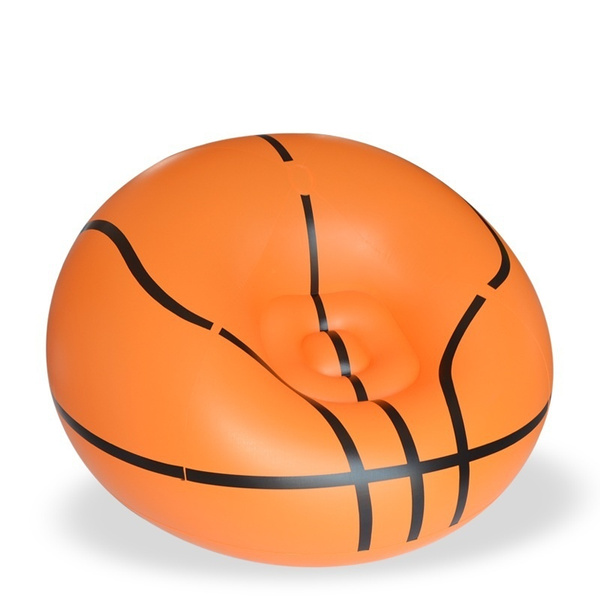 Wish   Inflatable Stool Inflatable Sofa Bean Bag Sofa basketball  Sofa Living Room Furniture lazy Sofa Home Furniture Bedroom Furniture. Wish   Inflatable Stool Inflatable Sofa Bean Bag Sofa basketball