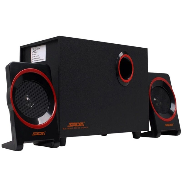 speakerfortabletpc, djspeakersubwoofer, Home & Living, Subwoofer