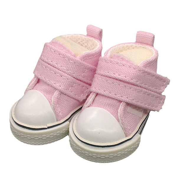 a66606895a499 6 pairs 5cm Canvas Mini Doll Shoes for Dolls,Accessories Boots for Tilda  Dolls