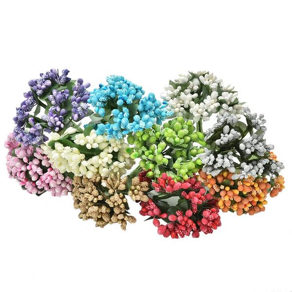 stamen, Decor, Flowers, Bouquet