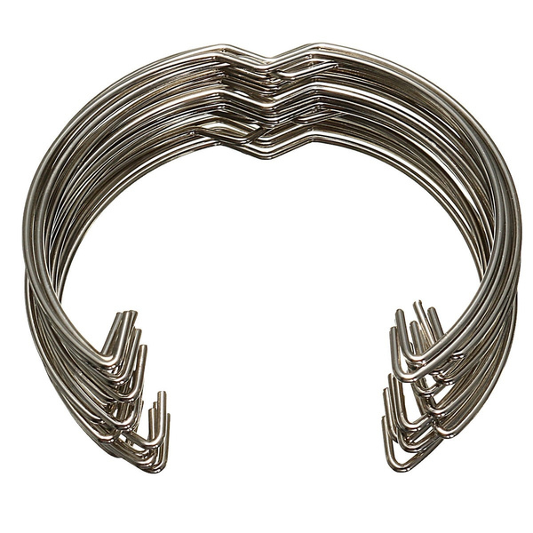 20 x Lamp Retaining Spring Clip Ring for 50mm MR16/ GU10 Spot Recessed Downlight Water Sports Sporting Goods