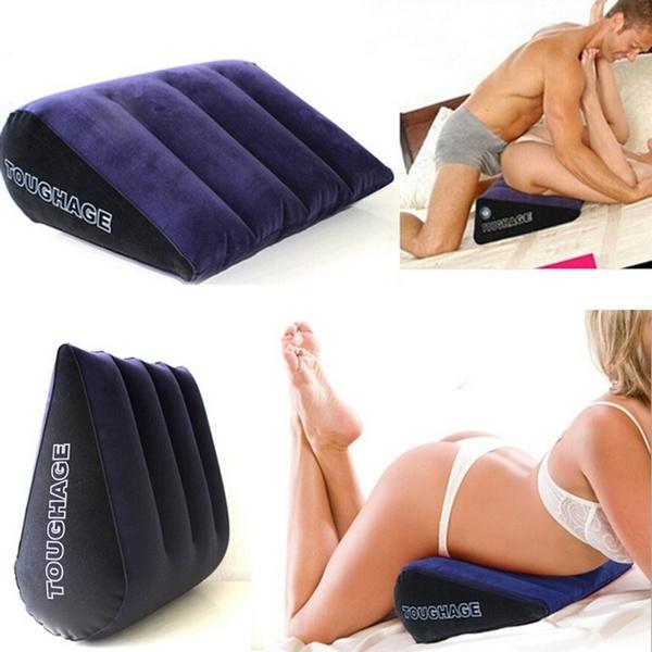 Erotic position pillow