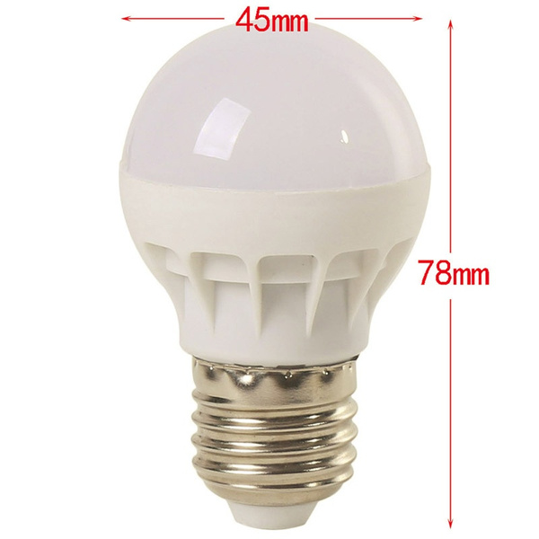 Nice RGB LED Lamp E27 3W LED Bulb RGB Soptlight Energy Saving 16 Color Change LED Lampara With IR Remote