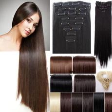 brown, Head, fashion wig, human hair