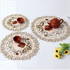 Polyester, dinningtableplacemat, kitchenmatdoormat, diningtabledecoration