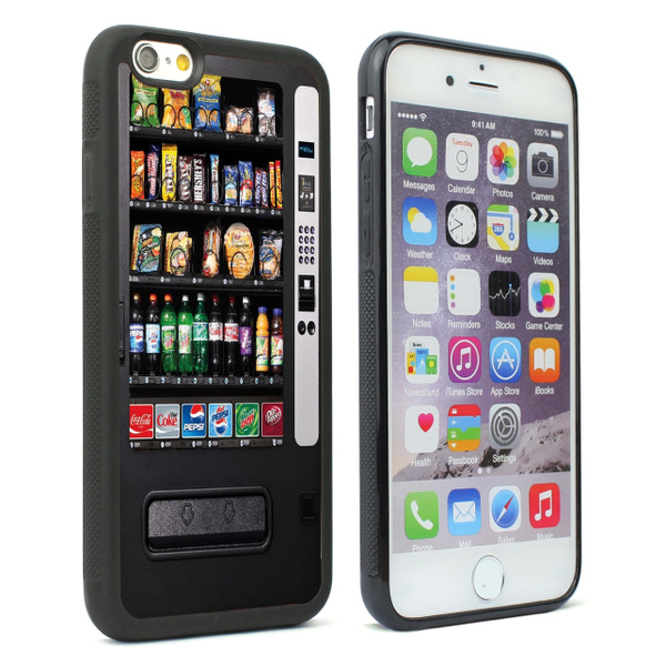 pretty nice 4be25 23011 Vending Machine Cool cell phone case cover for iphone4 4s, iphone5 5s SE,  iphone5c, iPhone 6 6s plus,Samsung Galaxy S3/S4/S5/S6/S7 Edge ,Samsung Note  ...