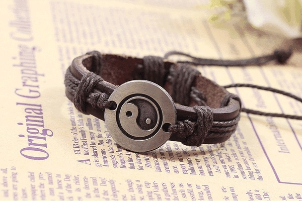 Handmade, Fashion, Infinity, Jewelry