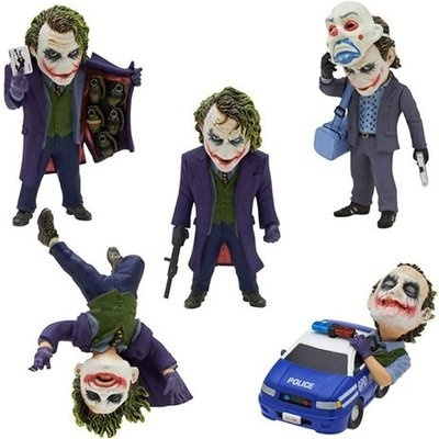 thedarkknightrise, jokeractionfigure, Toy, Gifts