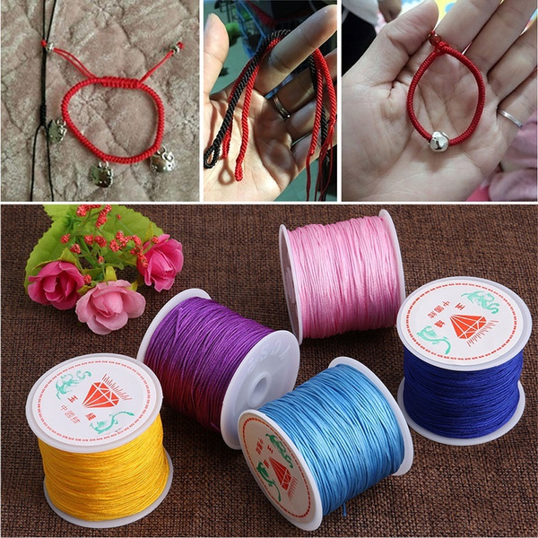 Cord, cordstringthread, Jewelry, Chinese