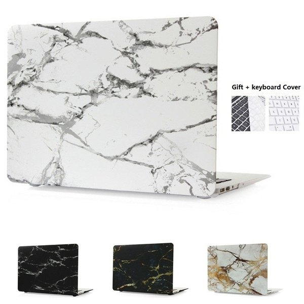 low priced c7c23 35734 Hard Case Protector With Marble Pattern For MacBook Air 11 13 inch Pro 13  15 inch