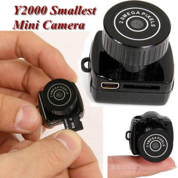Picture of Creative Mini High Definition Hiding Video Camera